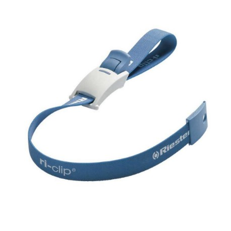 Ligadura Ri-clip, Riester