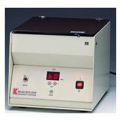 Centrifuga para Hematocritos de 24 tubos Digital, Gemmy
