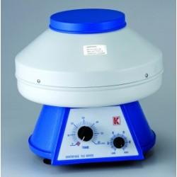 Centrifuga de mesa Analogico de 6 tubos PLC-02. Gemmy
