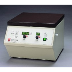 Centrifuga Universal Digital PLC-025. Gemmy