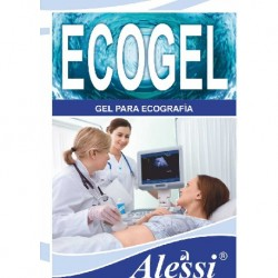 Ecogel de Galon Alessi