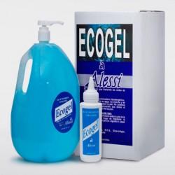 Ecogel frasco de 250 ml.  Alessi
